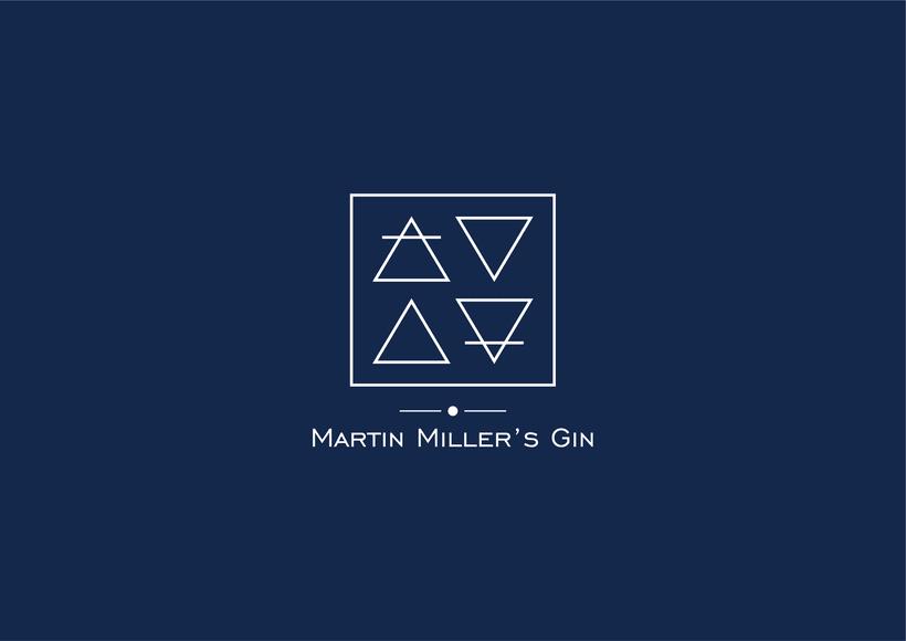 THE ALCHEMIST CLUB | Martin Miller's Gin 7