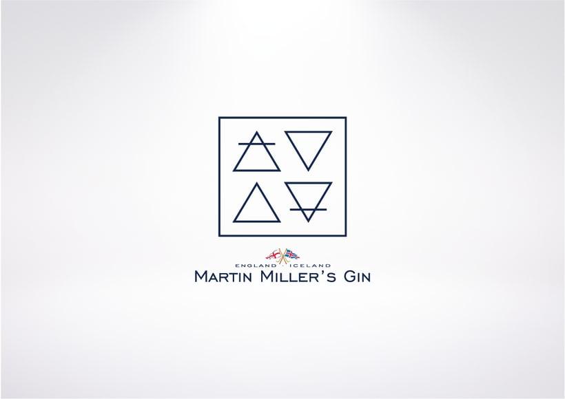 THE ALCHEMIST CLUB | Martin Miller's Gin 11