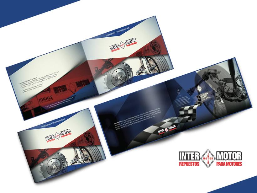 InterMotor 0