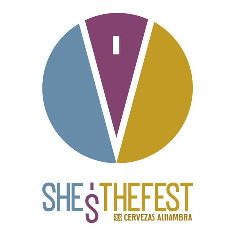 She'sTheFest-Cervezas Alhambra 1