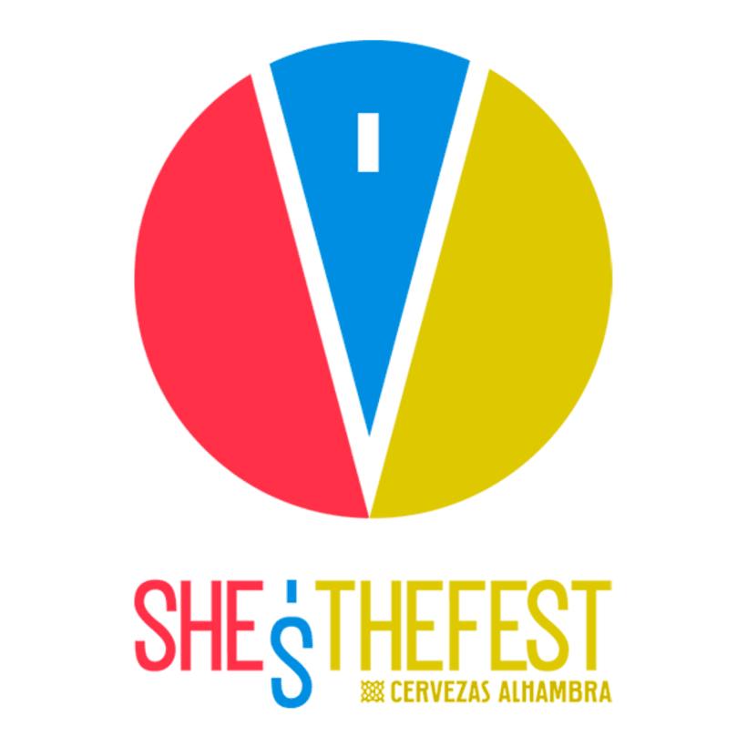 She'sTheFest-Cervezas Alhambra 2