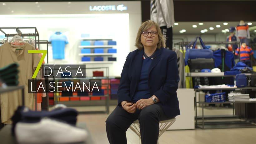 Lacoste // Vídeo promocional 5