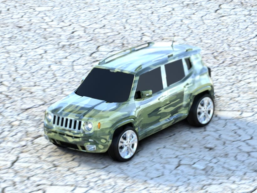 Mapping Jeep - Rutas Automotores 4