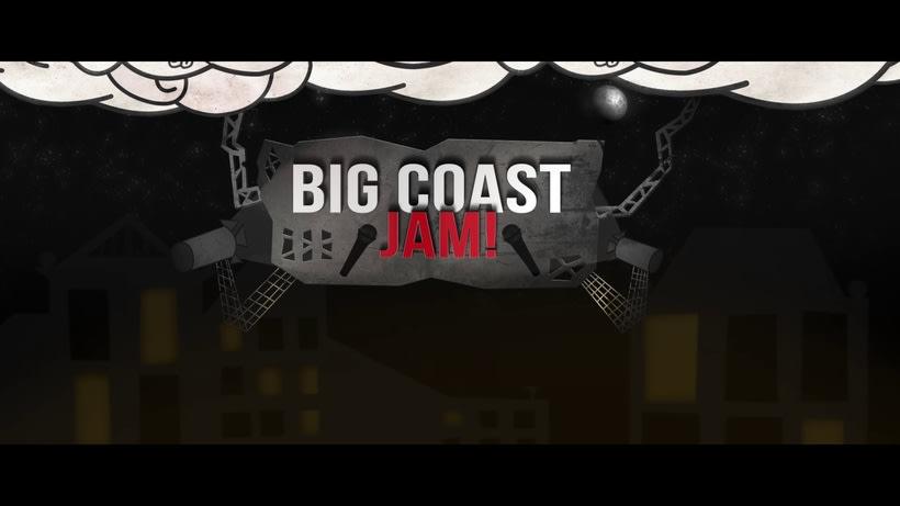 Big Coast Jam 1