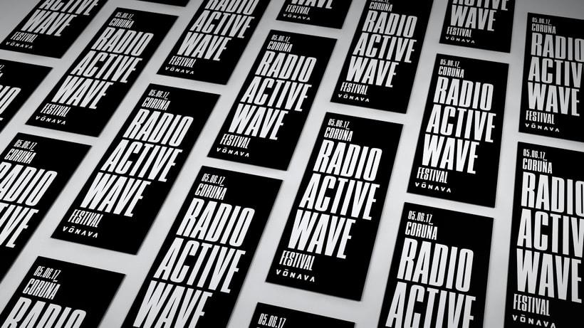 RADIO ACTIVE WAVE 4