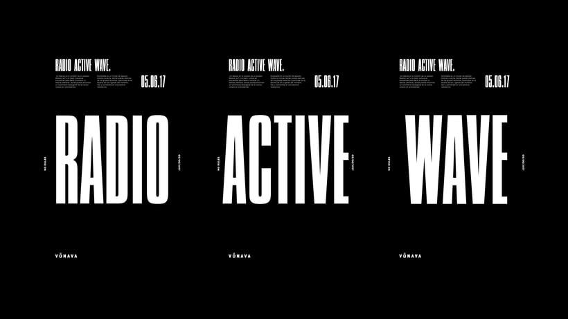 RADIO ACTIVE WAVE 2