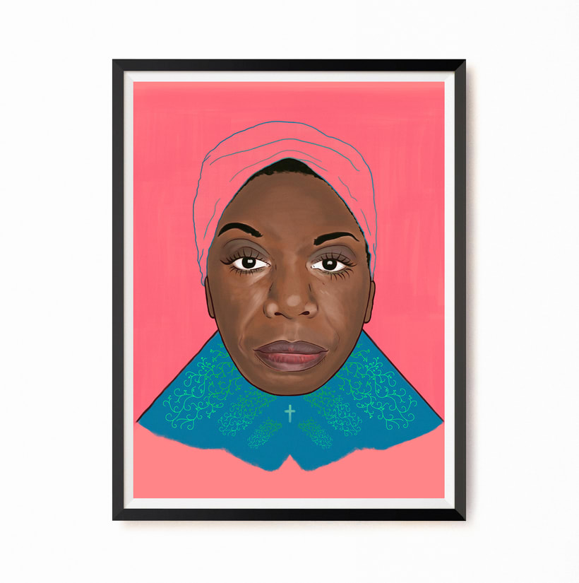 Nina Simone 0