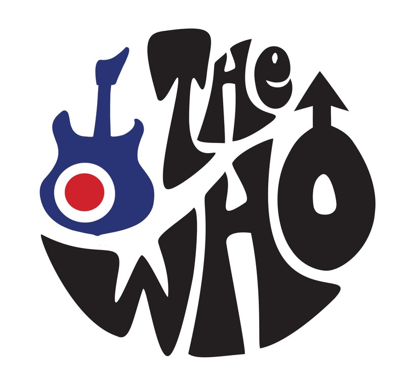 Diseño de camiseta para The Who y Pretty Green en colaboración con Talenthouse 4