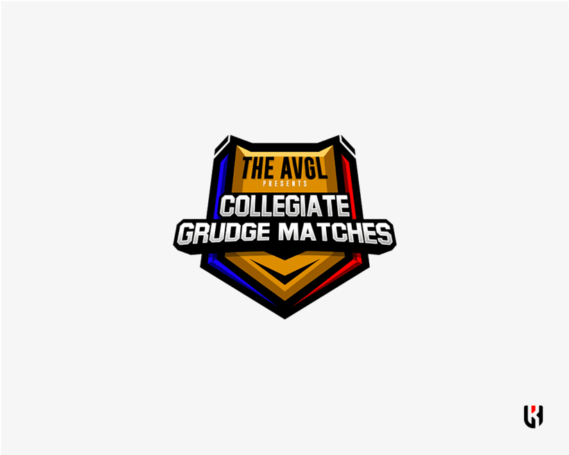 AVGL Collegiate  Grudge Matches -1