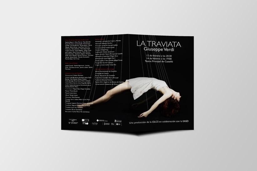 La Traviata de Verdi 2