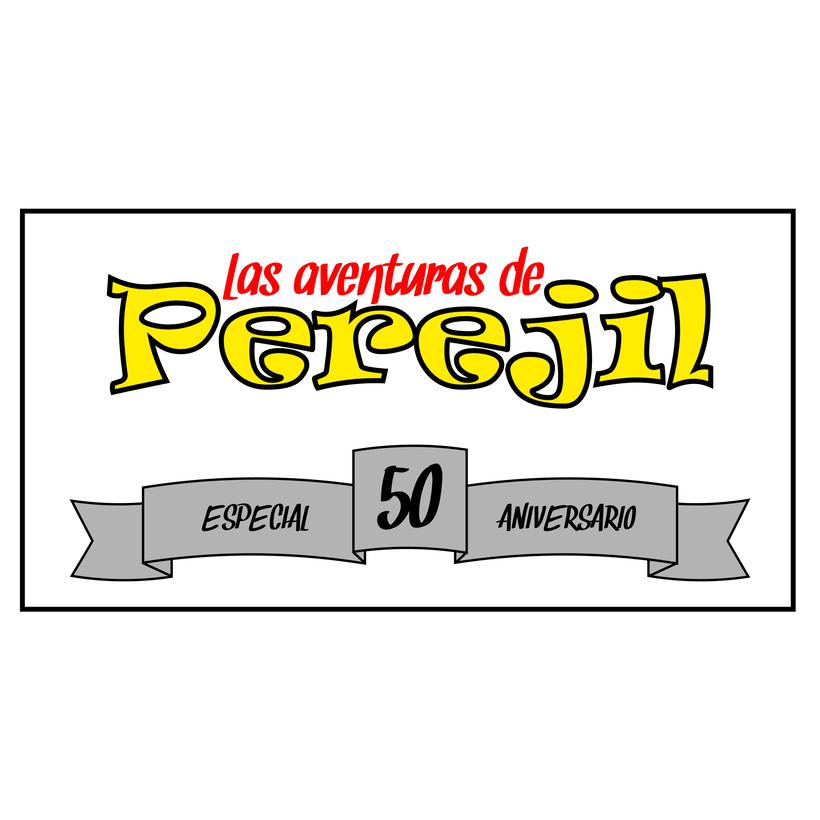 Las aventuras de Perejil 9