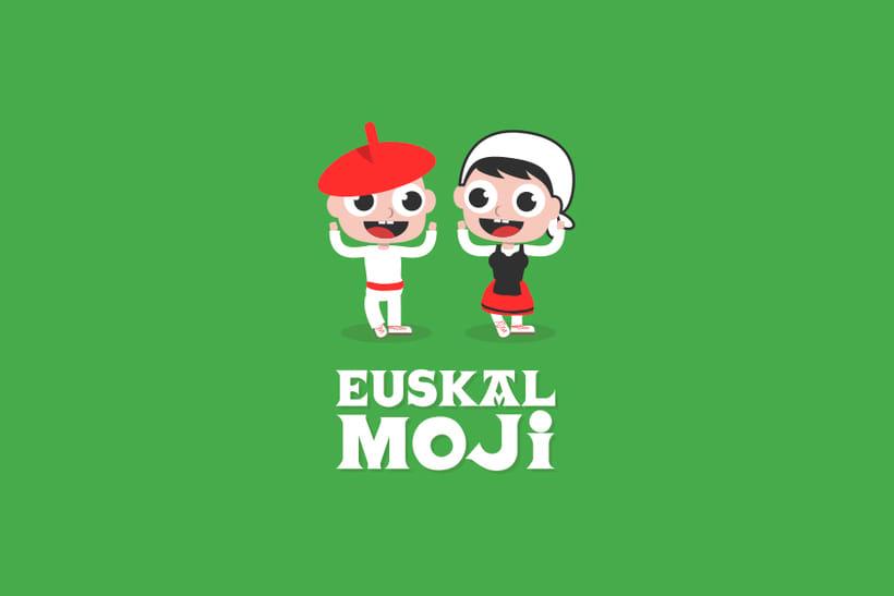 Euskalmoji 1