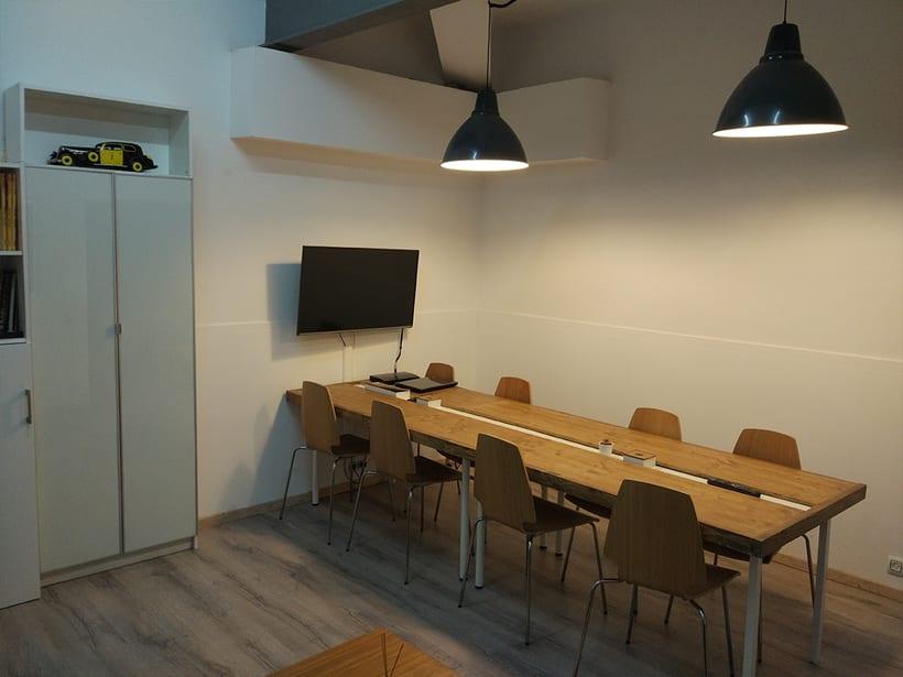 Buscamos Freelance/Equipo para Coworking en Barcelona (Poble Sec) 4