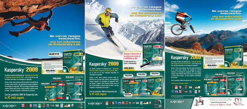Kaspersky 2009 3