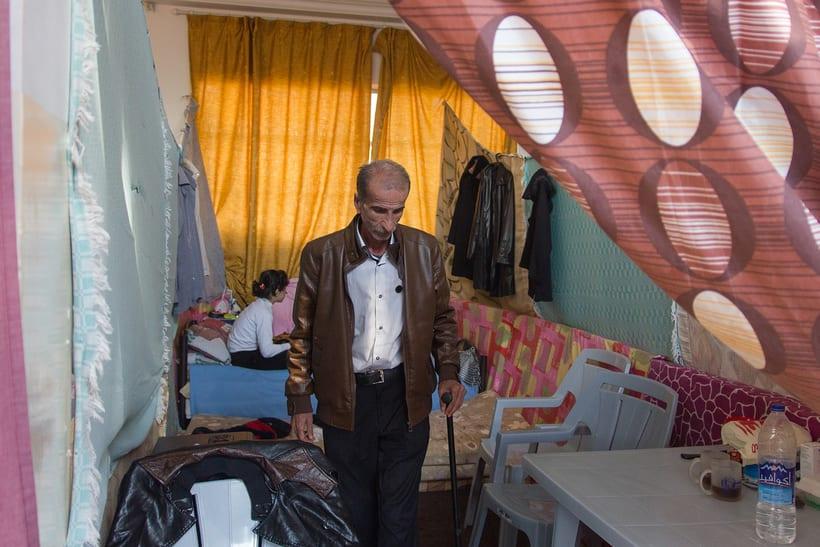 El refugio de los cristianos de Irak 0