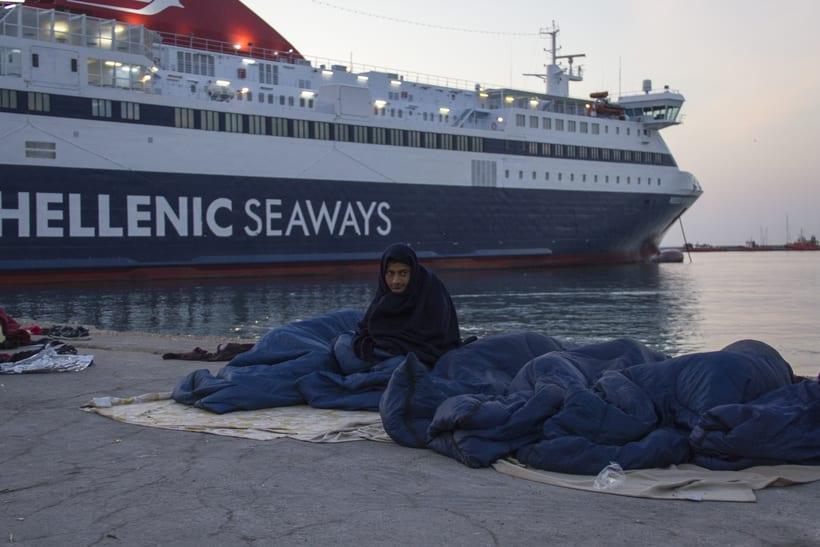 Desembarcos | Portfolio Grecia  3