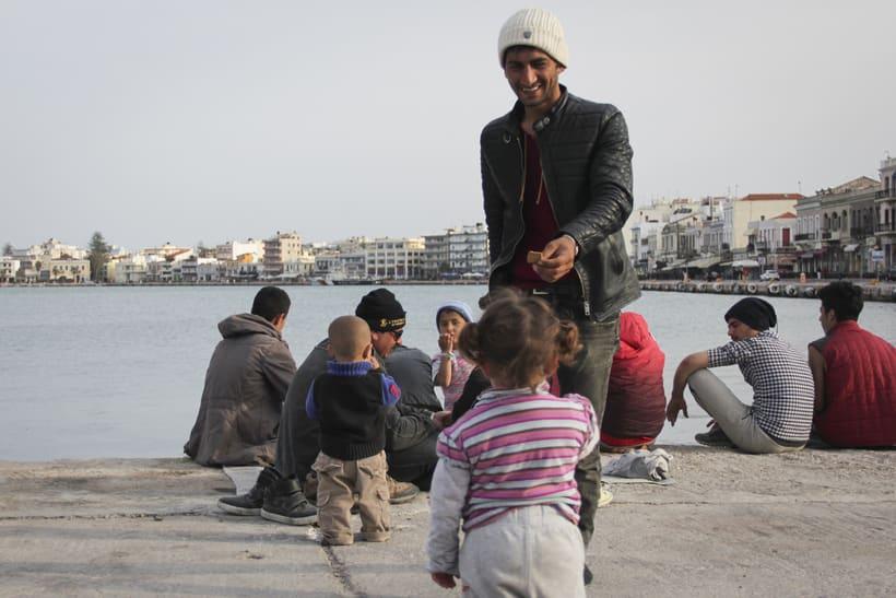 Desembarcos | Portfolio Grecia  4