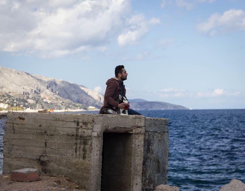 Desembarcos | Portfolio Grecia  5