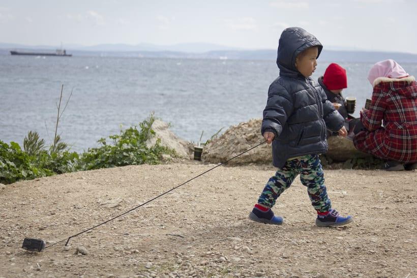 Desembarcos | Portfolio Grecia  6
