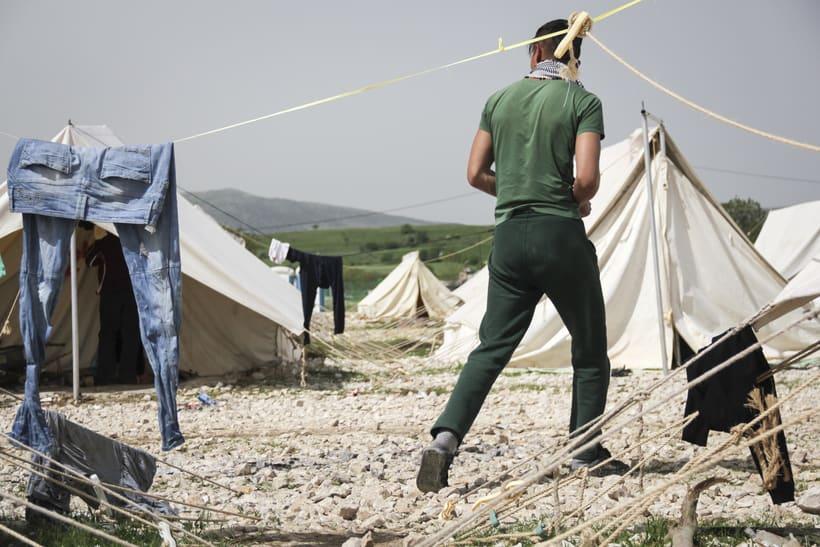 Desembarcos | Portfolio Grecia  7