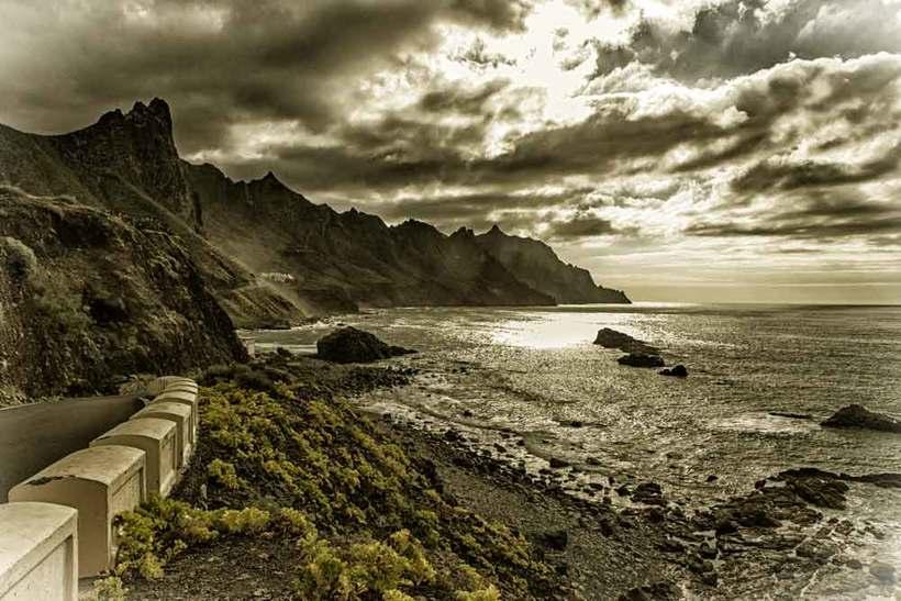Tenerife de Piazzi Smyth © Guillermo Domeque 2017 1