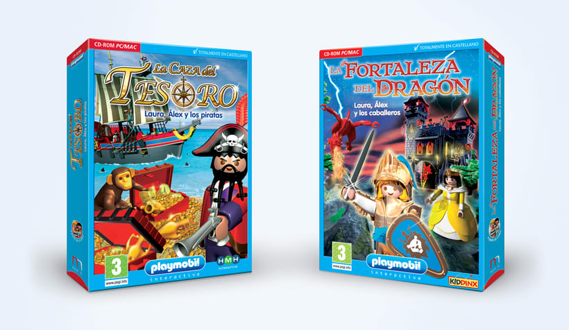 Playmobil Interactive (2009) 0