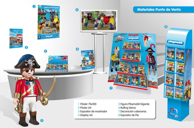 Playmobil Interactive (2009) 3