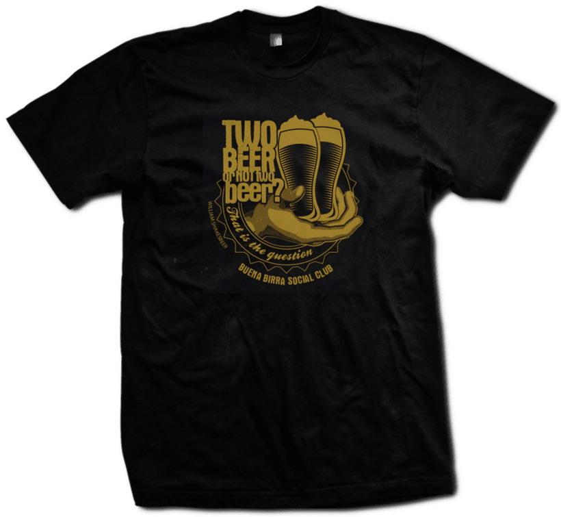 Print T-shirt designs - Diseños de estampa para remera -  1