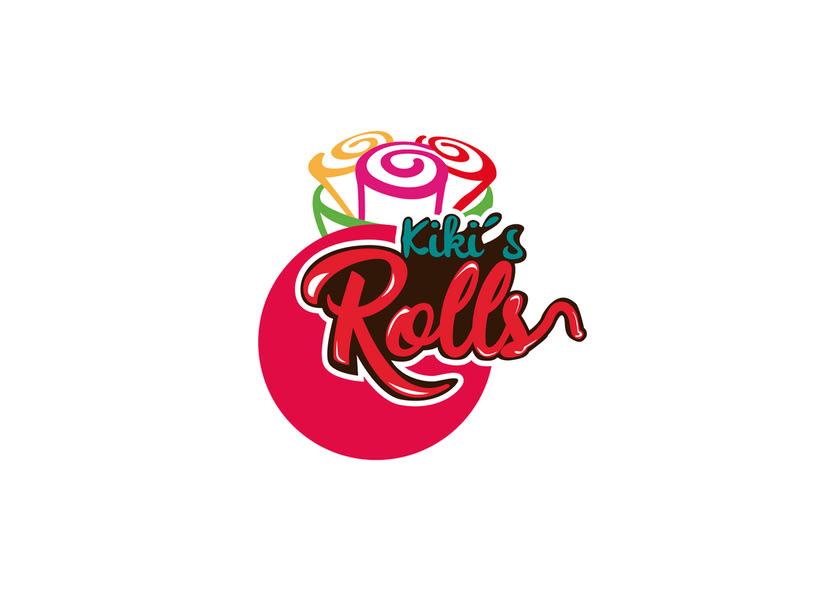 Logo Kiki´s Rolls -1