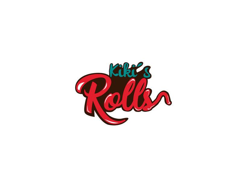 Logo Kiki´s Rolls 1