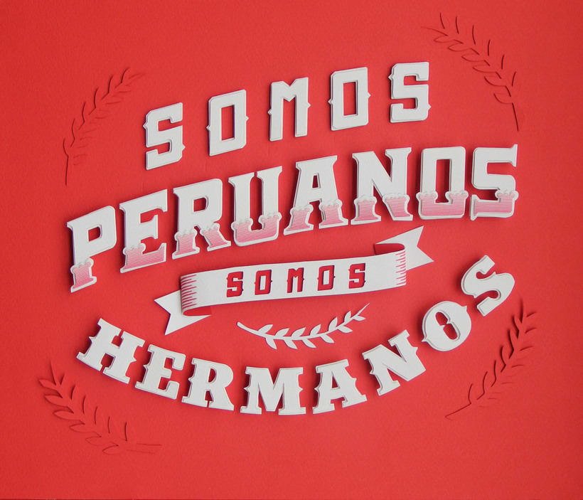 :: Somos Peruanos, somos hermanos :: 0