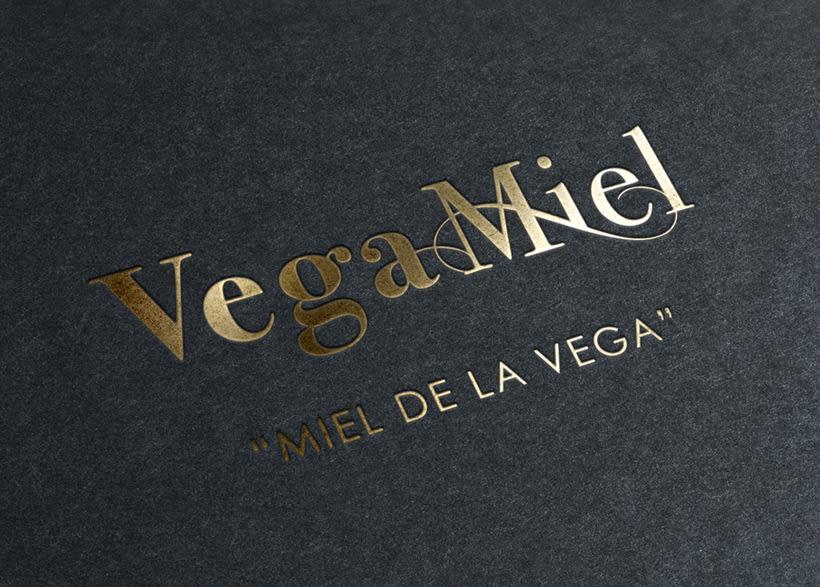 VegaMiel, miel de azahar 100% natural. 1