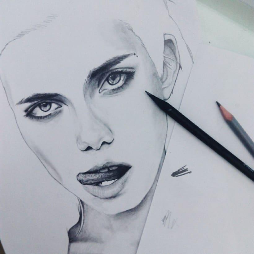 ILUSTRACIÓN // Sketches 0