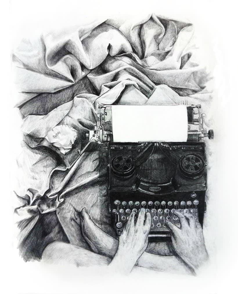 ILUSTRACIÓN // Sketches 7