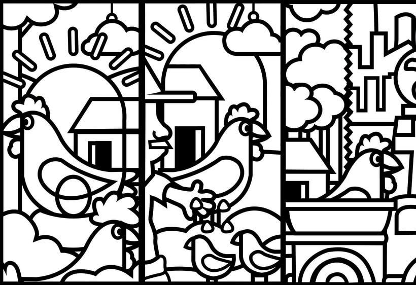 Mural Sopon Tipico  0