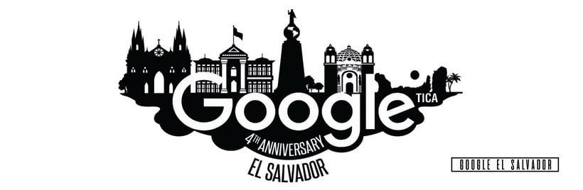 4to Aniversario Google El Salvador 0