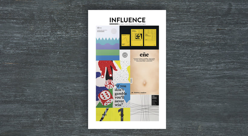 Influence | 2017 0