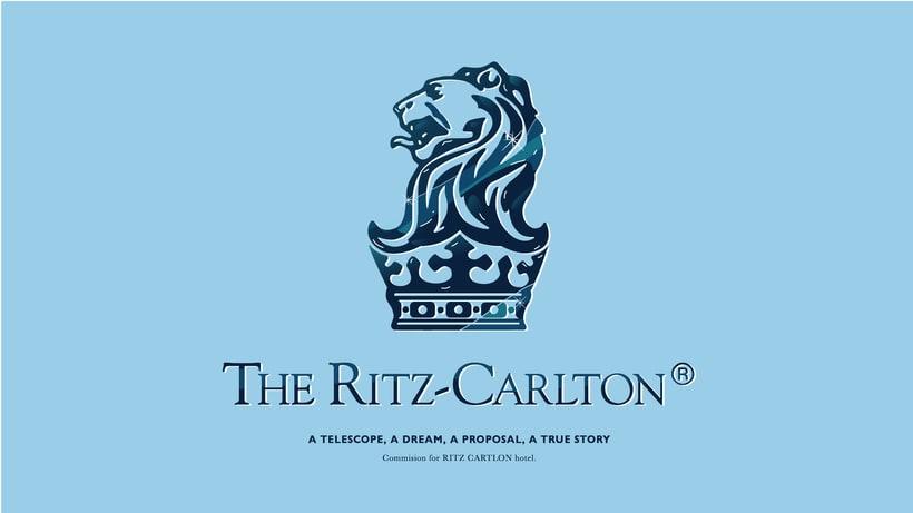 The Ritz -Carlton 0