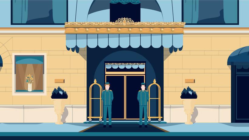The Ritz -Carlton 2