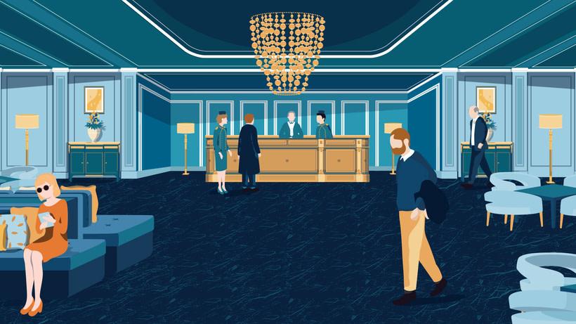 The Ritz -Carlton 6