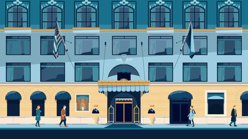 The Ritz -Carlton 1