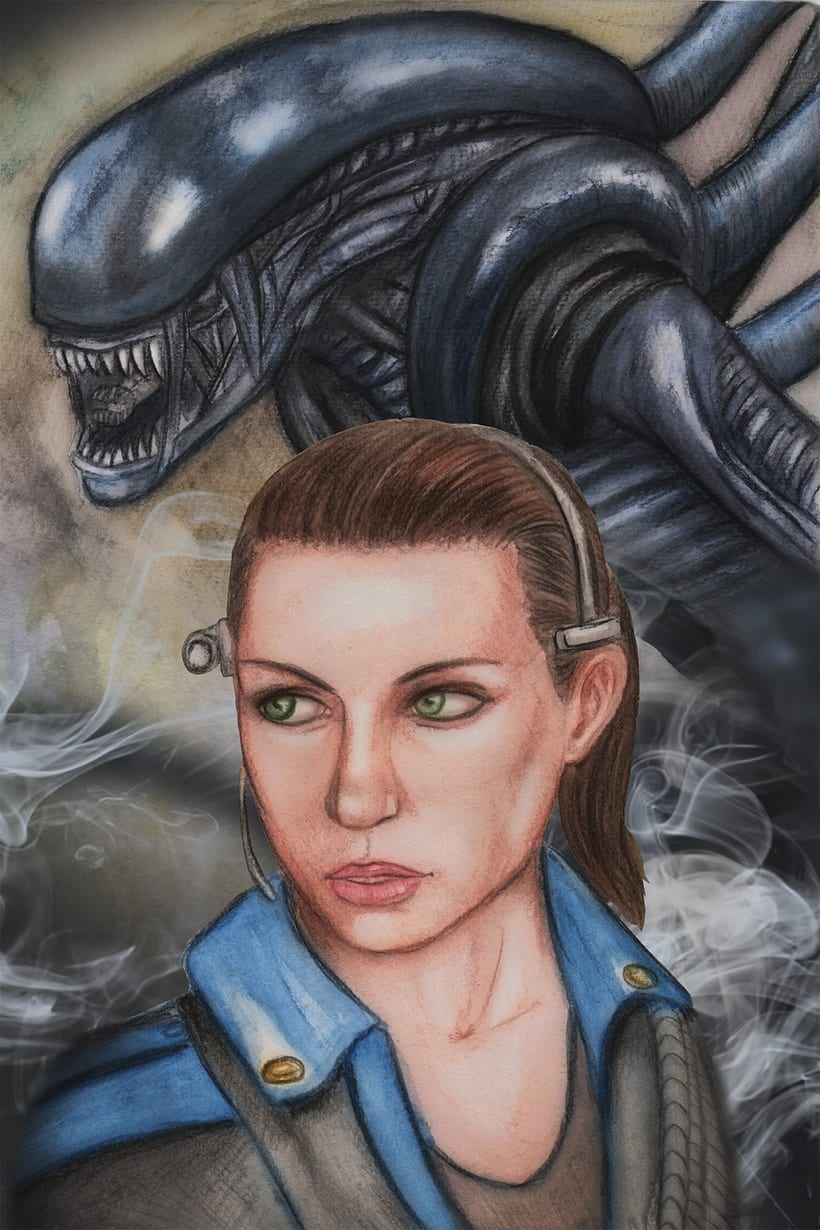 Alien Isolation 0