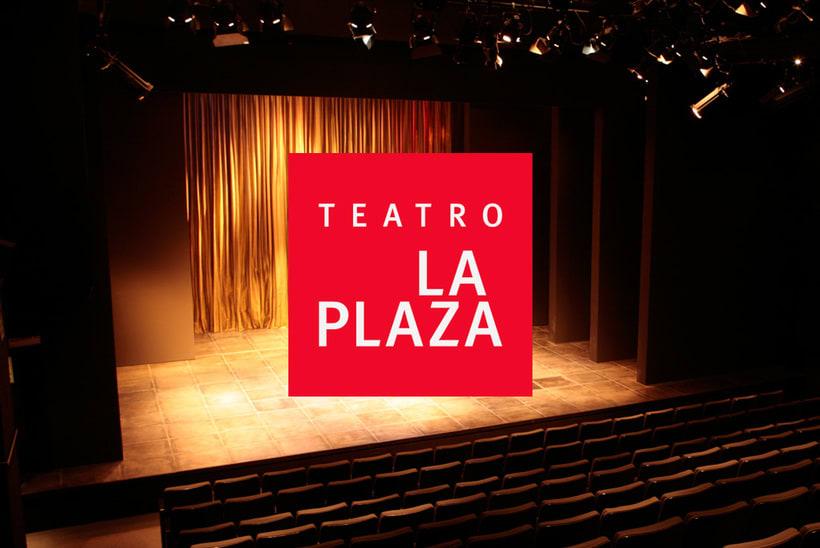 Teatro La Plaza 0