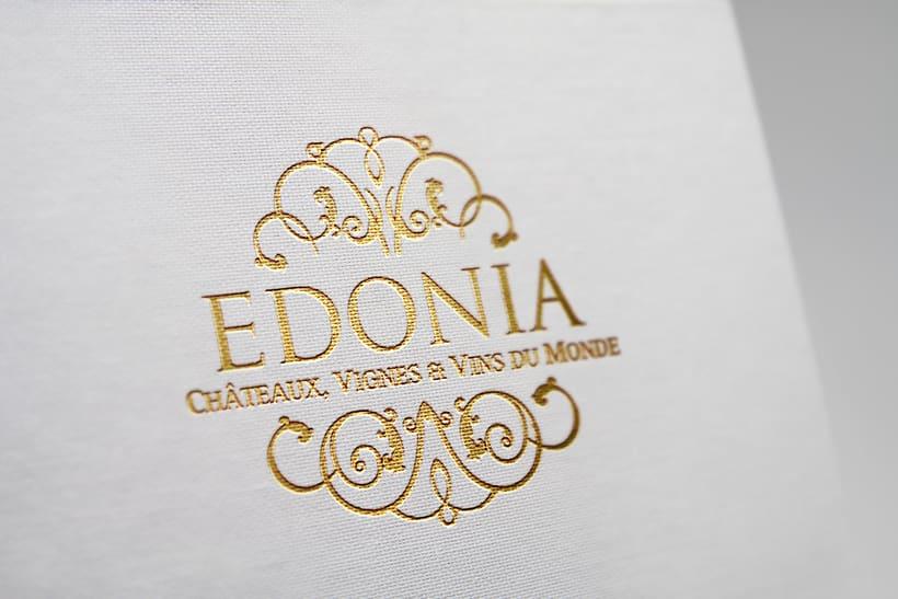 Edonia 0