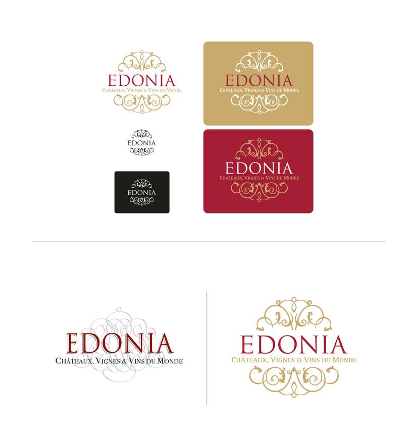 Edonia 2