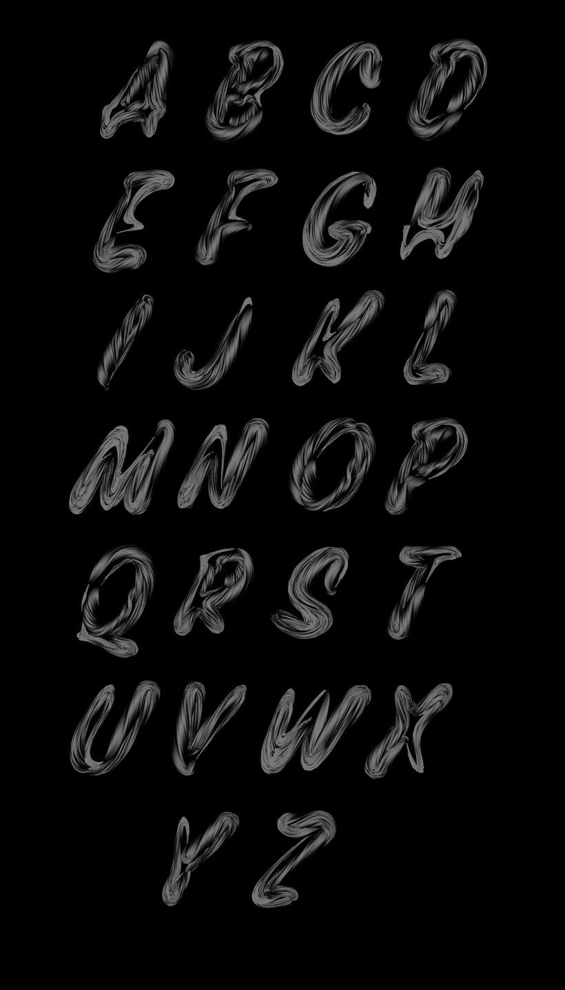 abecedario 2