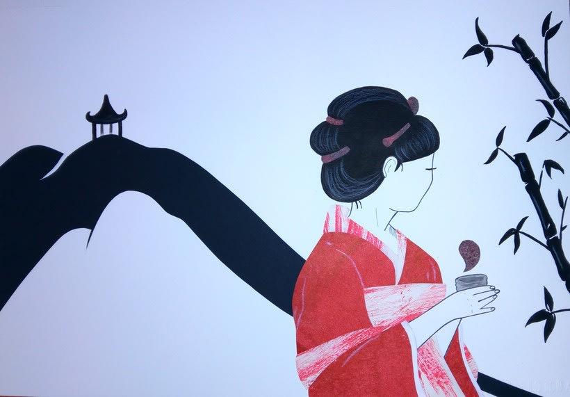 Mi Proyecto del curso: Hua Mulan -1