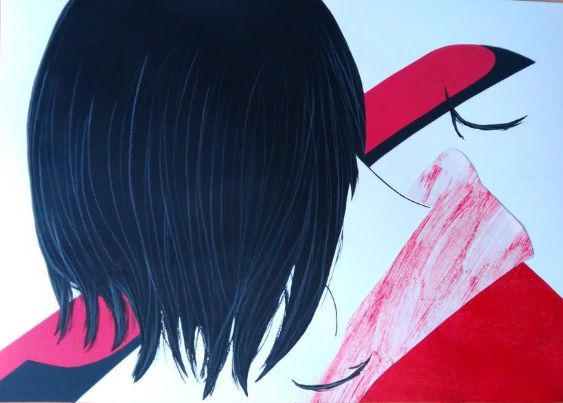 Mi Proyecto del curso: Hua Mulan 0