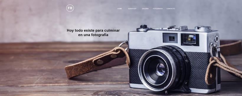Fotografía -1