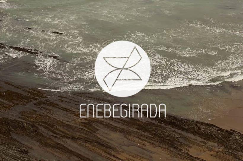 Logotipo Enebegirada 0